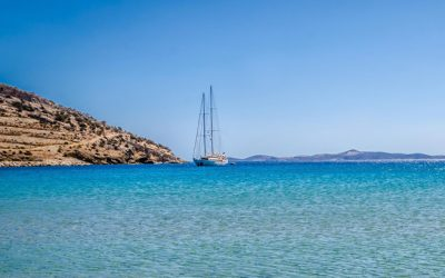 Naxos Day Tours to the Small Cyclades – A charming miniscule world waiting to be explored