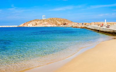 Why You Should Choose Naxos Greece for your Next Holidays