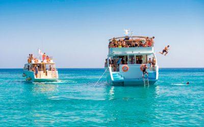 Naxos Tours: Hopping from Paradisal Naxos to Blissful Paros